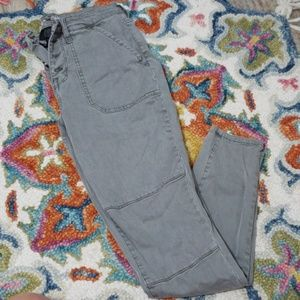Mossimo Supply Co. Jeans - High rise jeggings
